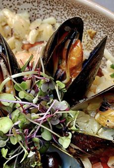 San Antonio Italian comfort food spot Nonna Osteria has debuted a new fall menu.
