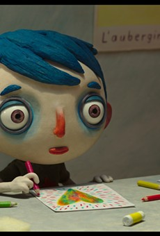 A Complicated Coming of Age in the Oscar-nominated Animated Feature 'My Life as a Zucchini' (4)