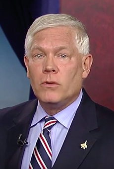 Rep. Pete Sessions