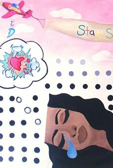 Women of Color Art Show Marks Esperanza Anniversary