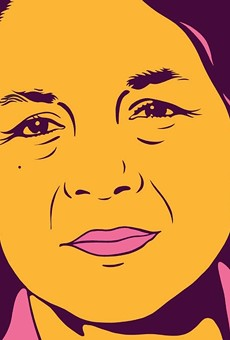 Labor Leader Dolores Huerta to Speak in SA in Celebration of Women's History Month Program