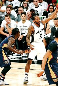 Best Spurs Player