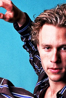 A Hollywood Enigma Partially Solved in the New Documentary 'I Am Heath Ledger'