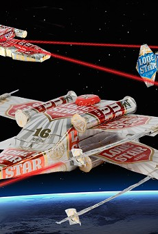 Alamo City Comic Con Celebrates Year Five with All Things Star Wars