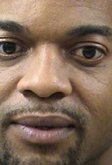 State Troopers Shoot  and Kill San Antonio Man Accused of Murdering Ex, Kidnapping Child