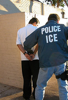"""On DACA Anniversary, ICE Director Warns All Undocumented Immigrants Should """"Be Worried"""""""