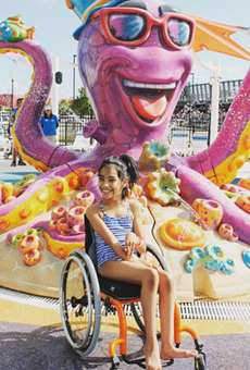World's First All-Inclusive Waterpark Opens in San Antonio