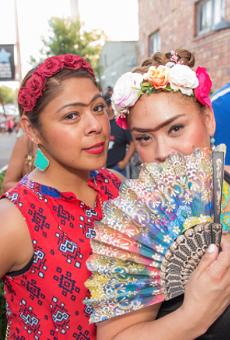 Frida Fest 2016