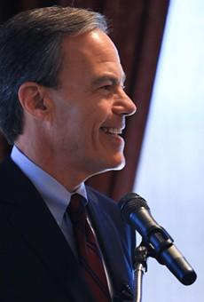 Bexar County Republicans Denounce House Speaker Joe Straus