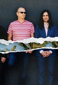 It's hard to resist any chance to see Weezer tho.