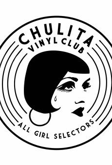 Chulita Vinyl Club Is Too Latin for Austin