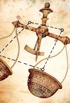 Free Will Horoscope (8/2/17-8/8/17)