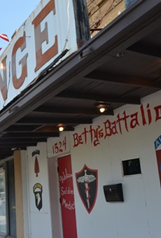 After 30+ Years, Betty's Battalion Is Teaming up with Familiar Partners