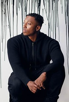 Christian Rapper Lecrae Is Coming to the Aztec