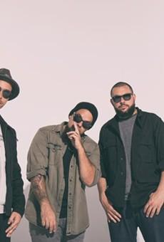 Rap Band ¡Mayday! To Play Jack's Patio Bar