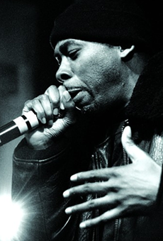 The GZA Slated to Appear at This Year's Art of War