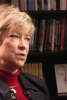 Carol Everett, director of the Heidi Group