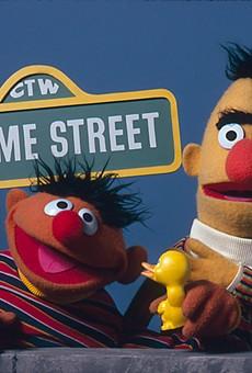 """Don't worry, Sesame Street Made a Parody of """"Despacito"""" Involving Ducks"""