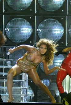 """Put Your """"Freakum"""" Dress on and Celebrate Beyonce's B-day at Brass Monkey"""
