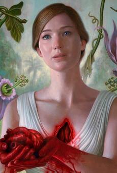 Darren Aronofsky's 'Mother!' Slathers an Arty Veneer on Ages-old Misogyny