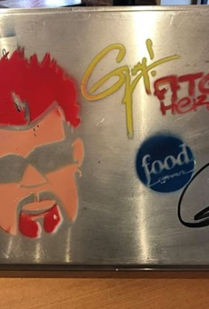 La Panaderia's Diners, Drive-Ins and Dives Episode Airs This Week