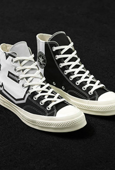 Converse Is Making Limited Edition San Antonio Spurs Chuck Taylors