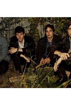 Brooklyn-Based The Dig Bring Their Indie Pop Vibes to San Antonio