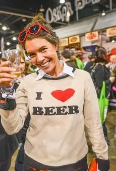 San Antonio Brewers Head to Denver's Great American Beer Festival