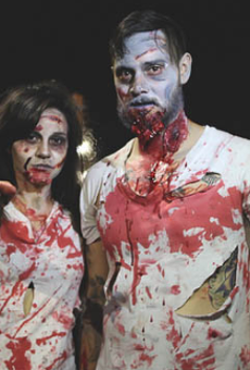 Get Your Tickets for This Year's San Antonio Zombie Walk