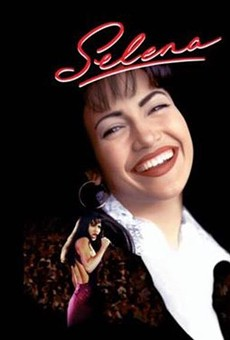 Anything for Selenas: Screening of Selena Set for San Antonio Museum of Art