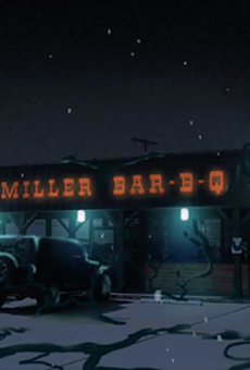 Bill Miller Bar-B-Q Bringing Back Refreshing Menu Item on Friday for Stranger Things Promotion