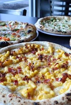 NJ Chain 1000 Degrees Neapolitan Pizzeria Opening In San Antonio Next Week