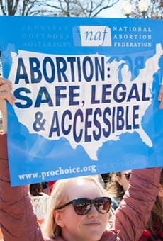 Federal Court Grants Immigrant Teen Access to Abortion — For Now