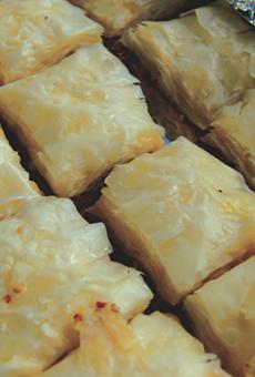 Get a Taste for Mediterranean Fare at San Antonio's 10th Annual Lebanese Food Festival