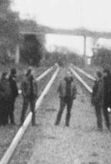 "Day For Night Spillover Alert: ""Punk Rock Orchestra"" Godspeed! You Black Emperor Announces San Antonio Show"