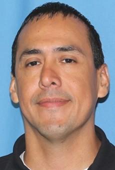 Detective Kenneth L. Valdez