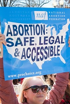 Trump Administration Threatens Undocumented Teen For Having Legal Abortion