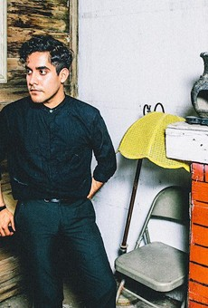 Chillwave Lord Neon Indian Is Coming Home To San Antonio
