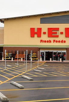 H-E-B Now Accepting Online Donations for Sutherland Springs Victims' Families