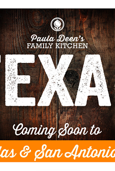 Paula Deen's Family Kitchen is Coming to San Antonio