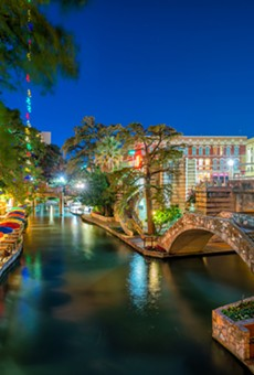 National Geographic Names San Antonio as Must-See Destination in 2018
