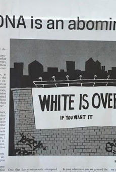 "Texas State Student Newspaper Apologizes for ""White Death"" Editorial"