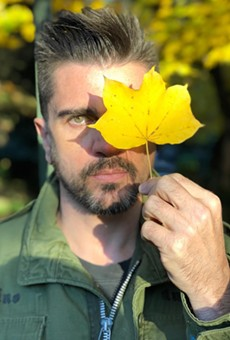 Juanes is Coming To The Freeman Coliseum and Everything's OK Now