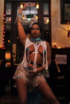 This Year's Repeal Day Celebrations Will Feature Burlesque, Booze and More