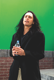 The Disaster Artist Pays Tribute to The Room, But Doesn't Exceed Its Watchability