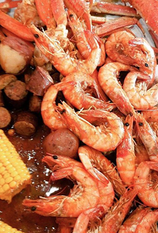Smashin Crab is Opening a Second San Antonio Location