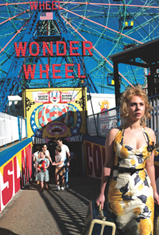 Woody Allen's Newest Film, Wonder Wheel, is Anything But a Thrill Ride