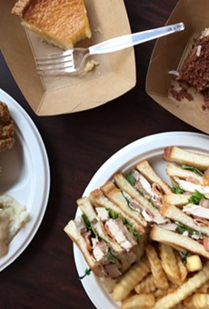 Earl Abel's Is Now Open At Its New Location — Here Are Our Thoughts So Far