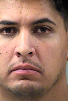 Former Bexar County Deputy Arrested For Choking Police Officer Girlfriend