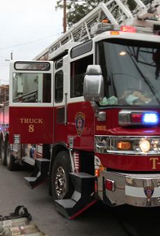 Eastside Man Dies in Accidental House Fire